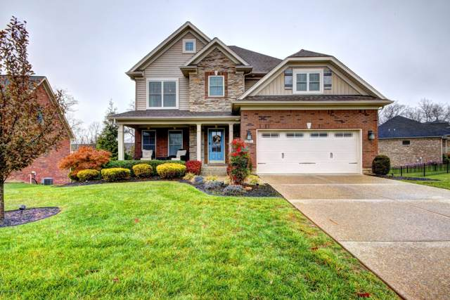 1103 Malone Pl, Louisville, KY 40245 (#1549075) :: The Stiller Group