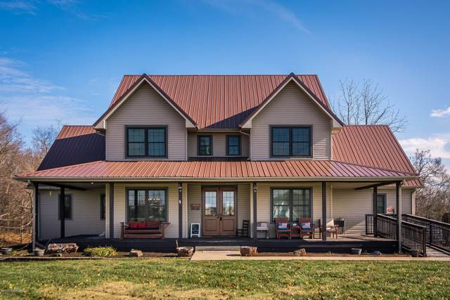 252 Huntington Ln, Rineyville, KY 40162 (#1549082) :: Team Panella