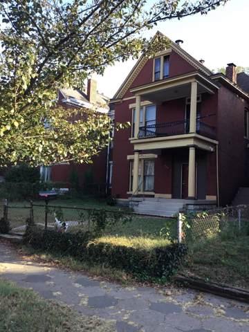 520 W Oak St, Louisville, KY 40203 (#1549099) :: Team Panella