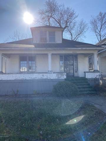2324 W Kentucky St, Louisville, KY 40210 (#1549103) :: Team Panella