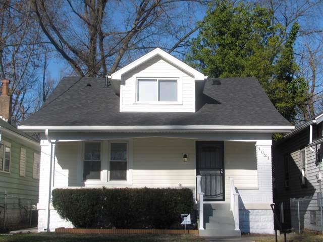 4021 W Muhammad Ali Blvd, Louisville, KY 40211 (#1549109) :: The Price Group