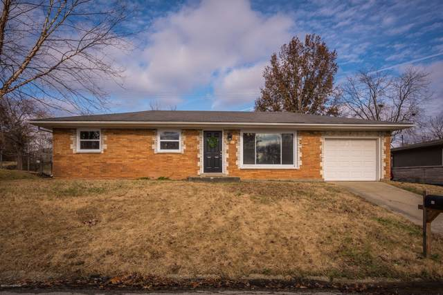 511 Kent Dr, New Albany, IN 47150 (#1549111) :: The Price Group