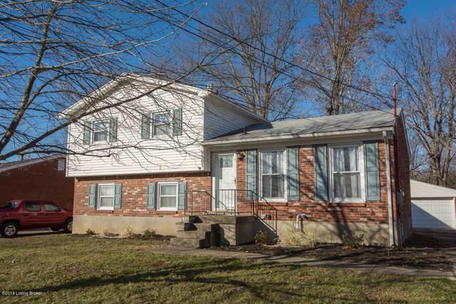 9507 Hudson Ln, Louisville, KY 40291 (#1549120) :: Team Panella
