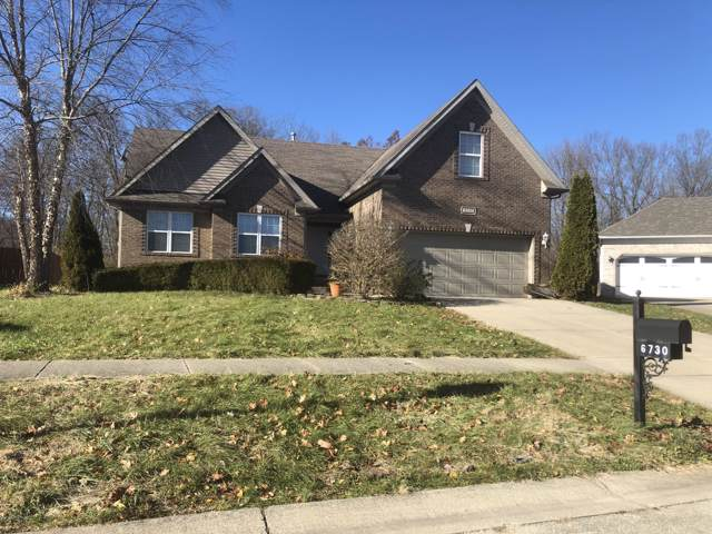 6730 North Dr, Louisville, KY 40272 (#1549134) :: At Home In Louisville Real Estate Group
