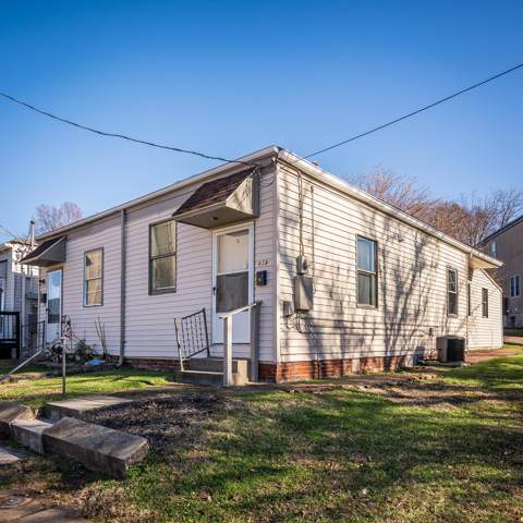 657 Barret Ave, Louisville, KY 40204 (#1549139) :: Team Panella