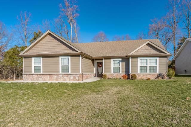 9406 Mossy Creek Way, Louisville, KY 40229 (#1549164) :: Team Panella