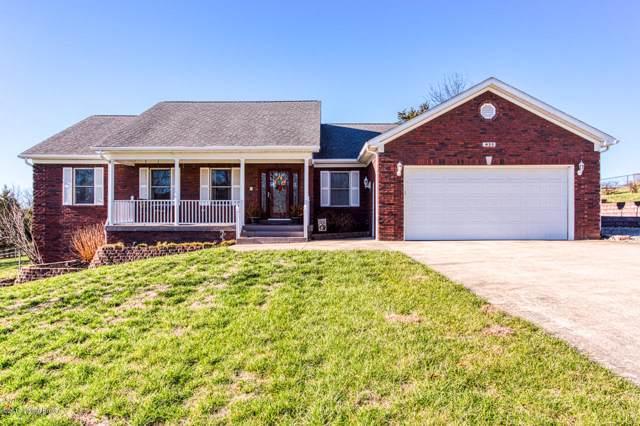 433 Tanglewood Rd, Shepherdsville, KY 40165 (#1549167) :: Team Panella