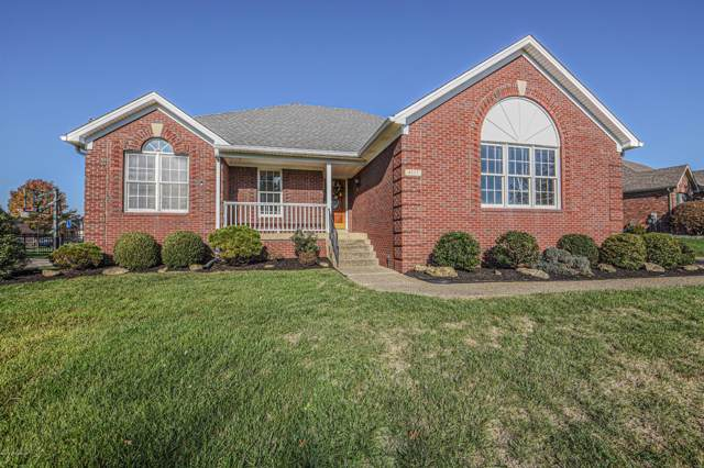 4512 Dove Park Blvd, Louisville, KY 40299 (#1549183) :: Team Panella