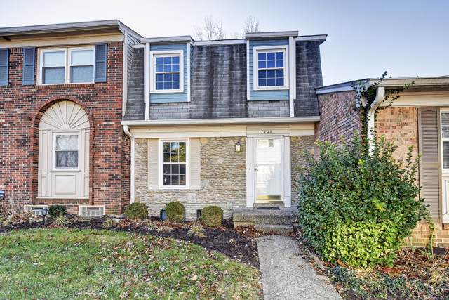 1230 Inverary Ct, Louisville, KY 40222 (#1549184) :: Team Panella