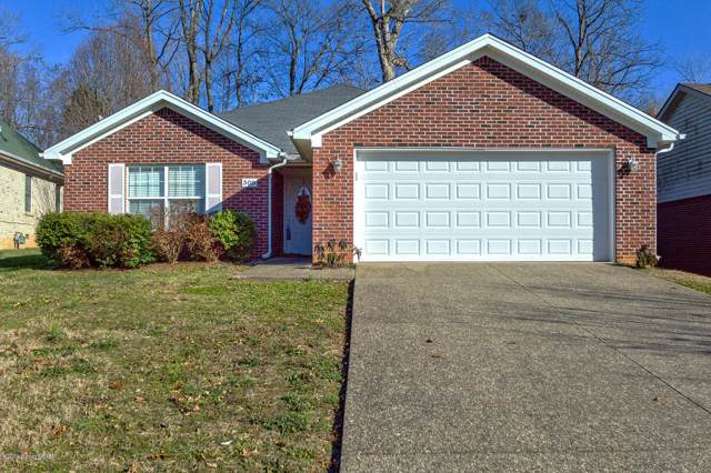 308 River Edge Dr, Shepherdsville, KY 40165 (#1549185) :: Team Panella