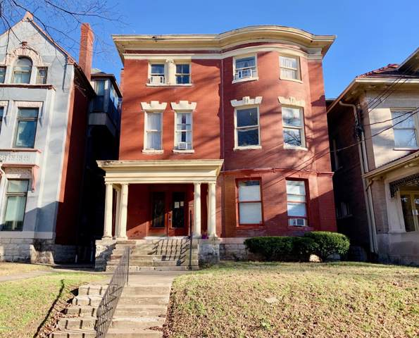 1345 S 3rd, Louisville, KY 40208 (#1549195) :: The Price Group