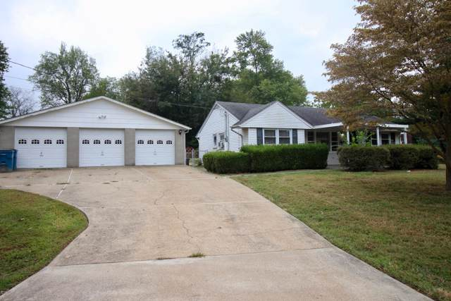 5418 Wintergreen Rd, Louisville, KY 40272 (#1549204) :: At Home In Louisville Real Estate Group