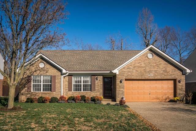 11822 Oak Bay Dr, Louisville, KY 40245 (#1549215) :: The Stiller Group