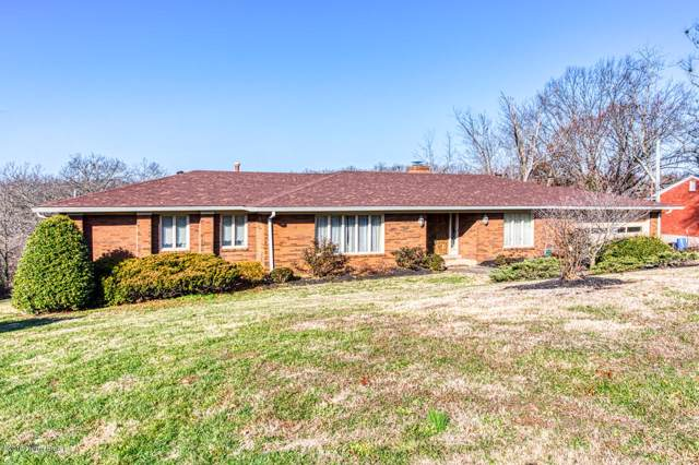 1204 Park Hills Ct, Louisville, KY 40207 (#1549229) :: At Home In Louisville Real Estate Group