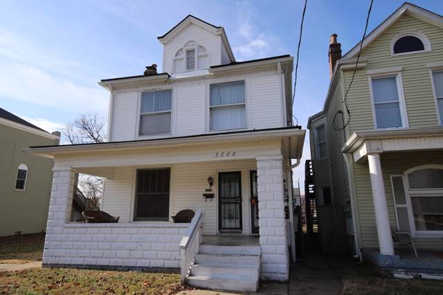 3008 S 3rd, Louisville, KY 40208 (#1549233) :: The Price Group