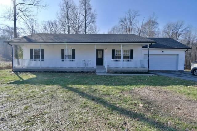 176 W Big Country Rd, Shepherdsville, KY 40165 (#1549245) :: The Sokoler-Medley Team