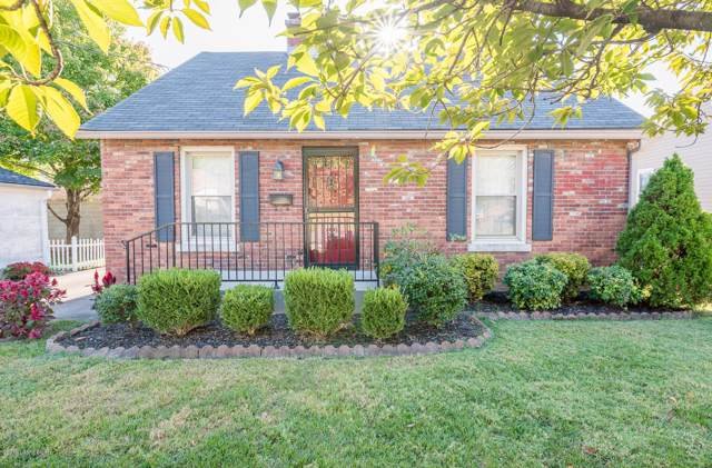 1458 Indiana Ave, Louisville, KY 40213 (#1549255) :: At Home In Louisville Real Estate Group