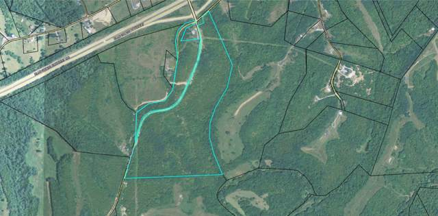 63ac Willisburg Rd, Lawrenceburg, KY 40342 (#1549269) :: The Sokoler-Medley Team