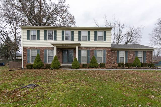 8900 Del Cristo Dr, Jeffersontown, KY 40299 (#1549293) :: The Sokoler-Medley Team