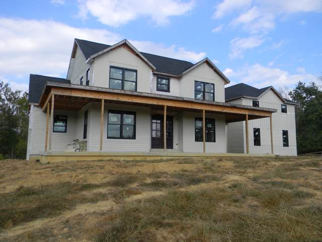 5200 Curry Creek Rd, Crestwood, KY 40014 (#1549310) :: The Price Group