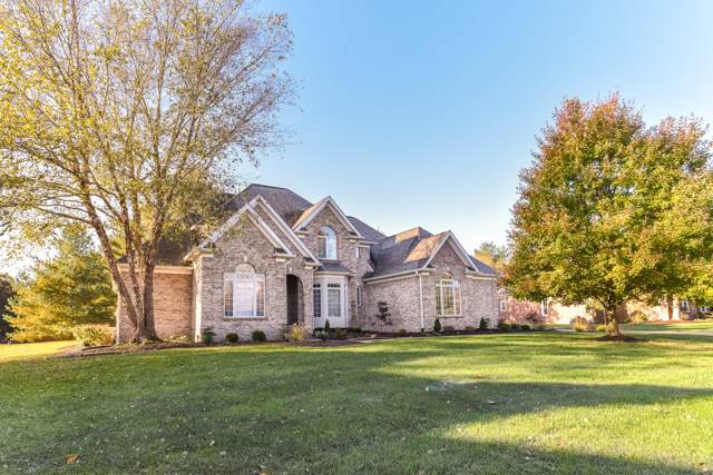 6903 Cabot Ct, Prospect, KY 40059 (#1549330) :: The Price Group