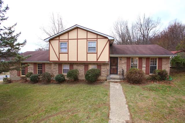 5706 Blue Spruce Ct, Louisville, KY 40214 (#1549333) :: The Price Group