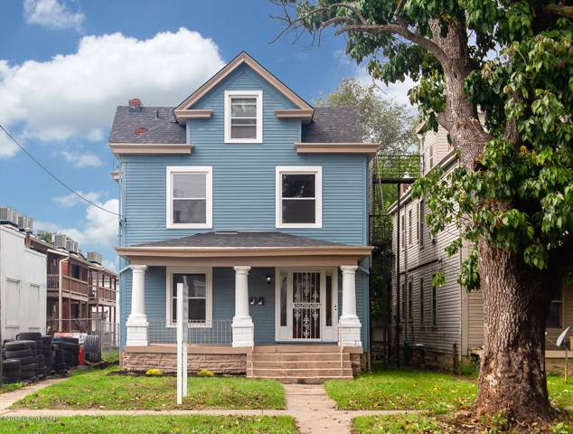 2826 S 3rd, Louisville, KY 40208 (#1549339) :: The Price Group