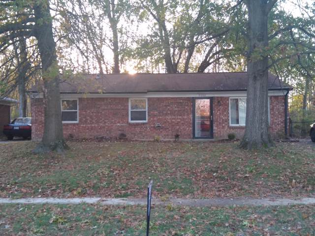 9002 Maplecreek Dr, Louisville, KY 40219 (#1549340) :: The Price Group