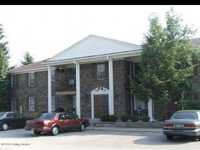 303 Logsdon Ct, Louisville, KY 40243 (#1549365) :: The Stiller Group