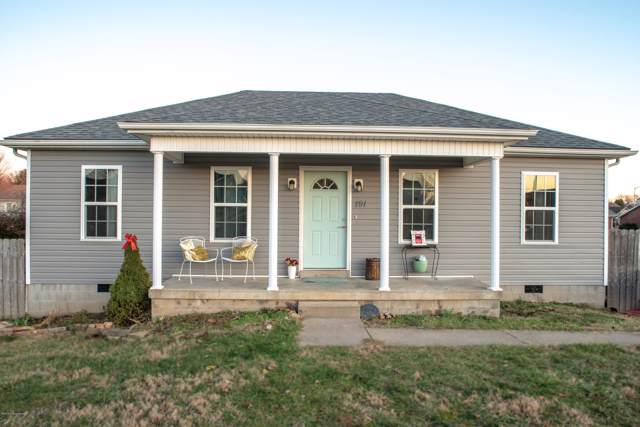 191 Mcgowan Ave, Bardstown, KY 40004 (#1549387) :: At Home In Louisville Real Estate Group