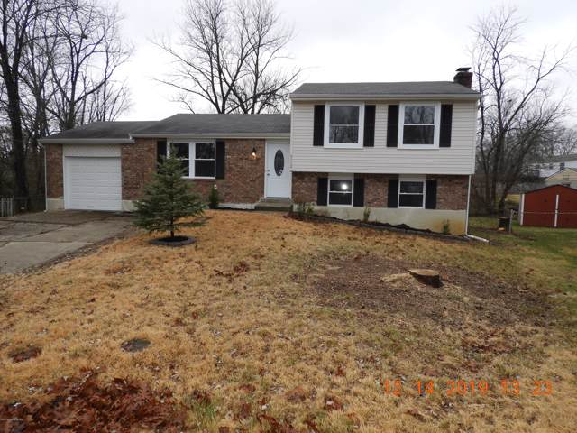 5112 Fairwood Ln, Louisville, KY 40291 (#1549562) :: The Stiller Group