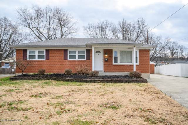 7811 Mango Dr, Louisville, KY 40258 (#1549565) :: The Stiller Group