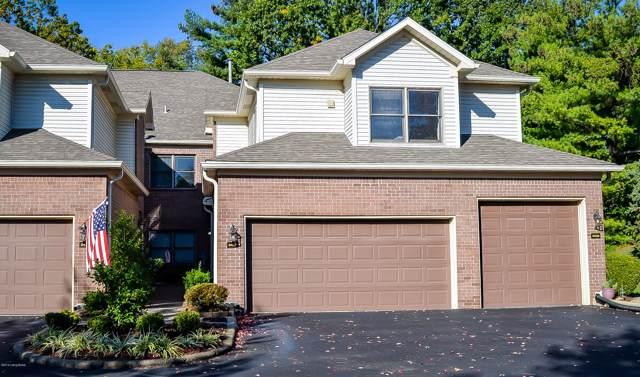 3410 Hurstbourne Ridge Blvd #14, Louisville, KY 40299 (#1550002) :: The Sokoler-Medley Team