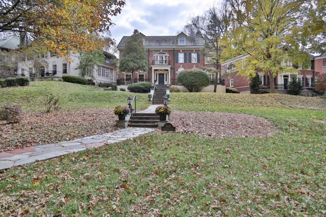 1418 Cherokee Rd, Louisville, KY 40204 (#1550092) :: The Sokoler-Medley Team