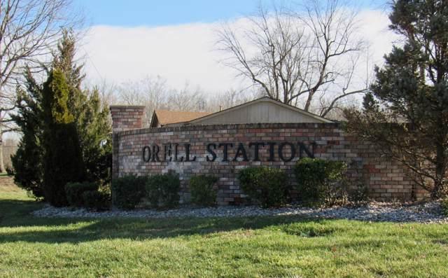 Lot 73 Train Station Way, Louisville, KY 40272 (#1550101) :: The Sokoler Team