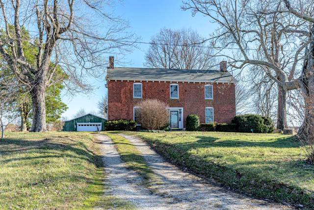 6957 Dover Rd, Shelbyville, KY 40065 (#1550173) :: Team Panella