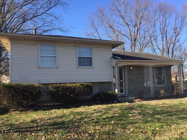 11210 Deering Rd, Louisville, KY 40272 (#1550191) :: The Sokoler-Medley Team