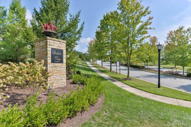 17502 Shakes Creek Dr, Fisherville, KY 40023 (#1550193) :: Team Panella