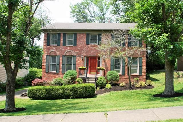 404 Nickleby Way, Louisville, KY 40245 (#1550218) :: Team Panella