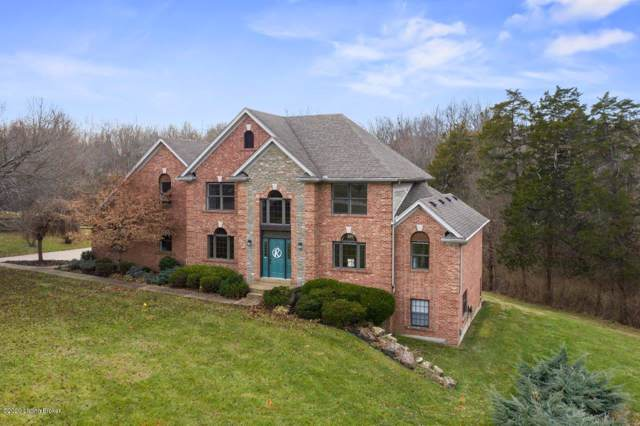 2404 Running Brook Trail, Fisherville, KY 40023 (#1550241) :: Team Panella