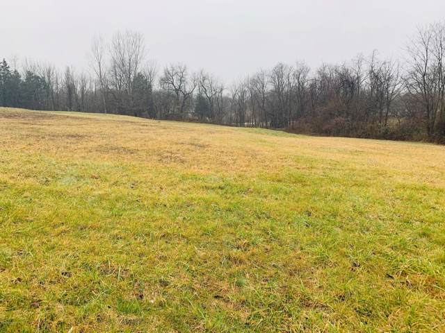 Lot 8 Fairgrounds Rd, Taylorsville, KY 40071 (#1550354) :: The Sokoler-Medley Team