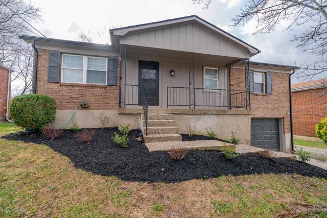 5802 Midnight Ln, Louisville, KY 40229 (#1550413) :: The Sokoler-Medley Team