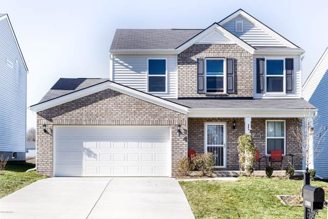 12088 Parkview Trace Dr, Louisville, KY 40229 (#1550652) :: The Sokoler-Medley Team