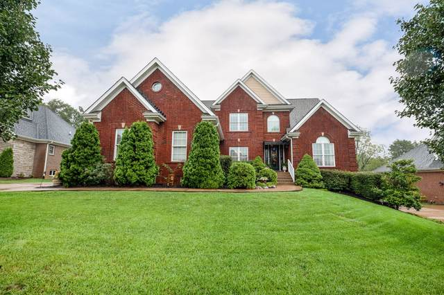 3004 Heather Green Blvd, La Grange, KY 40031 (#1550815) :: At Home In Louisville Real Estate Group