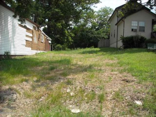 1792 Mellwood Ave, Louisville, KY 40206 (#1550884) :: The Sokoler-Medley Team