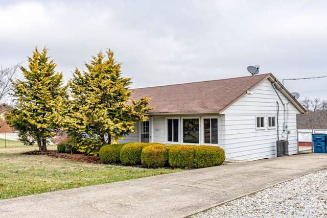 2649 Fort Pickens Rd, La Grange, KY 40031 (#1550991) :: At Home In Louisville Real Estate Group