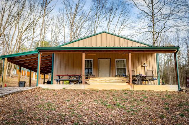 752 Pinehurst Bay Rd, Clarkson, KY 42726 (#1551039) :: The Price Group