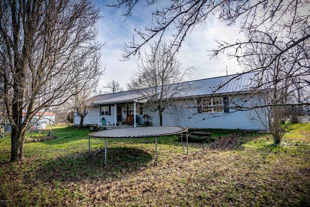 11111 Beaver Dam Rd, Caneyville, KY 42721 (#1551069) :: The Price Group