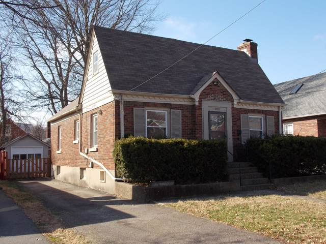212 Eline Ave, Louisville, KY 40207 (#1551089) :: The Sokoler-Medley Team