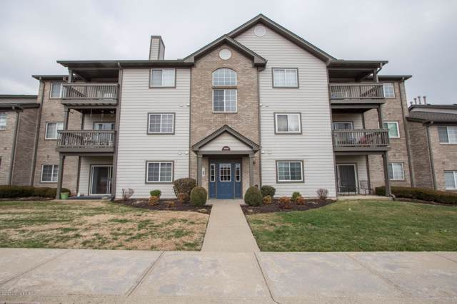 10503 Trotters Pointe Dr #101, Louisville, KY 40241 (#1551114) :: The Sokoler-Medley Team